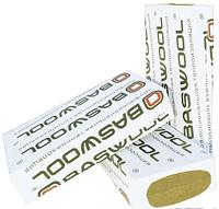 Базальтовая теплоизоляция для кровли baswool руф 160