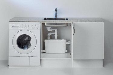 Насосная установка для водоотведения Solofit2