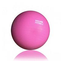 Гимнастический мяч 55 см, с насосом (FT-GBR-55), фото 1