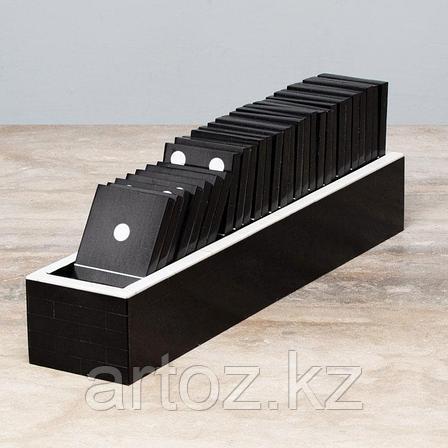 Домино огромное, в лотке  XXL Bone Domino In Tray, фото 2