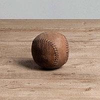 Бейсбольный мяч, кожаный Baseball