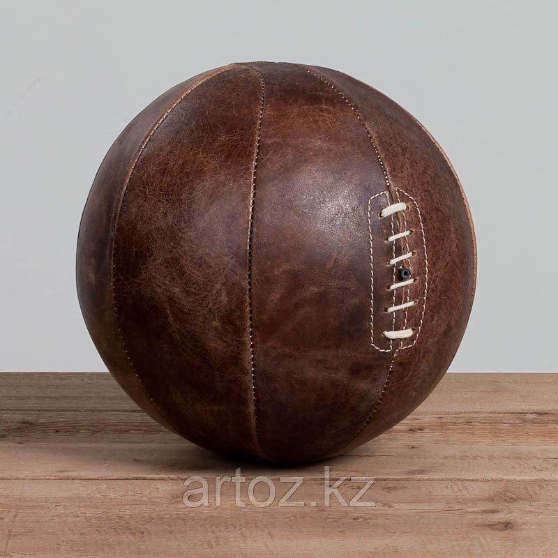 Баскетбольный мяч, кожаный  Basketball