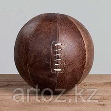 Баскетбольный мяч, кожаный  Basketball, фото 2