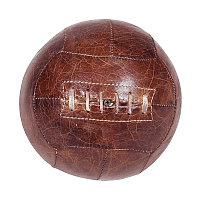 Футбольный мяч, кожаный малый Football - Mini