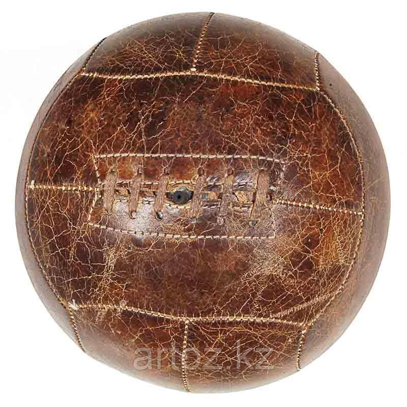 Футбольный мяч, кожаный гигантский  Football Giant