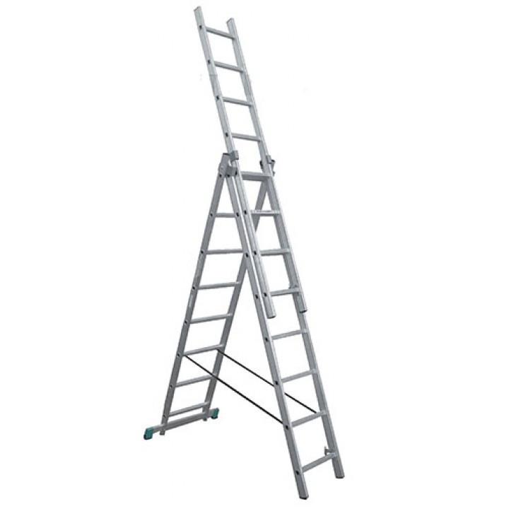 Лестница раздвижная 4,4 м