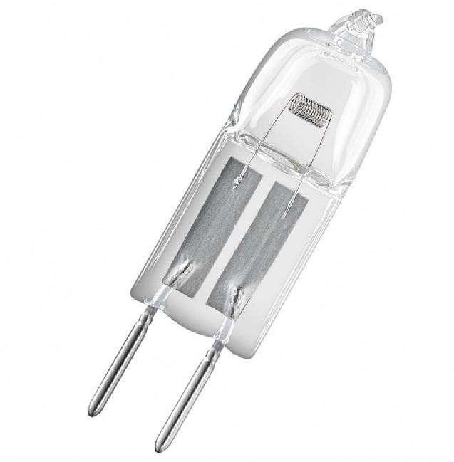 Лампа галогенная G4 12V/20W