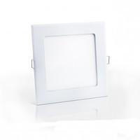 Светильник LED 15W квадрат встроенный