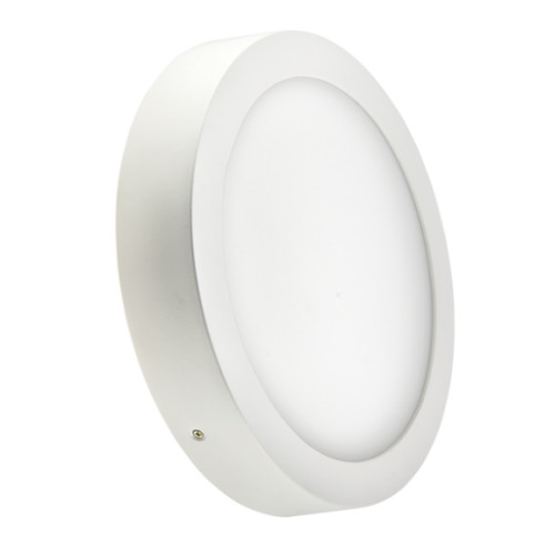 Светильник LED 18W круг накладной