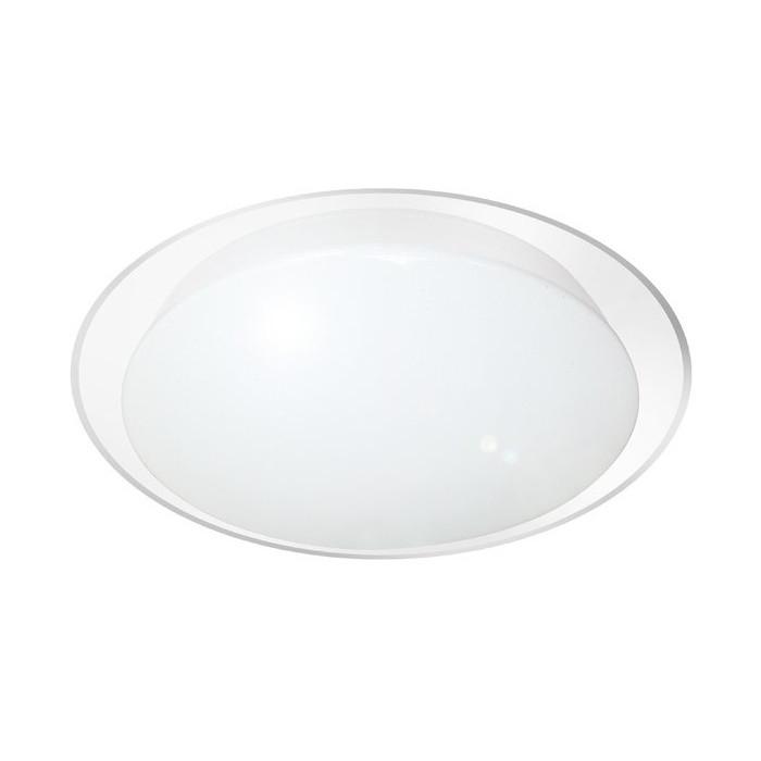 Светильник LED 25W круглый накладной