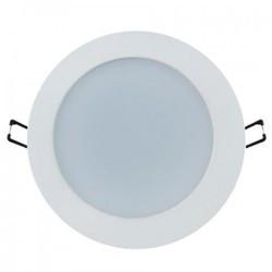 Светильник LED 15W круг встроенный