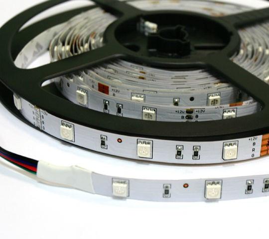 Лента LED RGB хамелеон