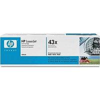 Картридж HP Europe/C8543X/Лазерный/черный
