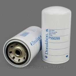 Масляный фильтр Donaldson P550299