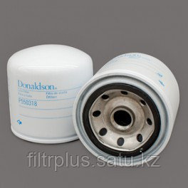 Масляный фильтр Donaldson P550318