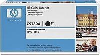 Картридж HP Europe/C9730A/Лазерный/черный