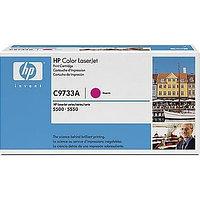 Картридж HP Europe/C9733A/Лазерный/пурпурный