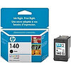 Картридж HP Europe/CB335HE/Чернильный/№140/черный/15 мл