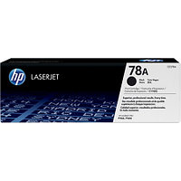 Картридж HP Europe/CE278AC/Лазерный/черный
