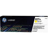 Картридж HP Europe/CF302AC/Лазерный/желтый