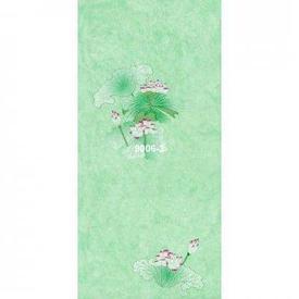 """Стеновая панель """"Водяной цветок"""""""