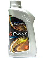 Моторное масло G-Energy EXPERT G 10w40 1 литр