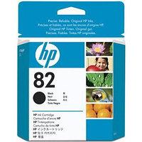 Картридж HP Europe/CH565A/Чернильный/черный/№82/69 мл