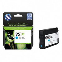 Картридж HP Europe/CN046AE/Чернил/№951/голубой/16 мл