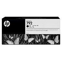 Картридж HP Europe/CN705A/Латексный чернильный/черный/№792/775 мл