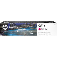 Картридж HP Europe/J3M69A/Ink/№981/magenta
