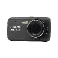 Видеорегистратор SHO-ME FHD-650, фото 1
