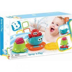 """B-Kids Развивающая игрушка для купания """"Играй и Плескай"""""""