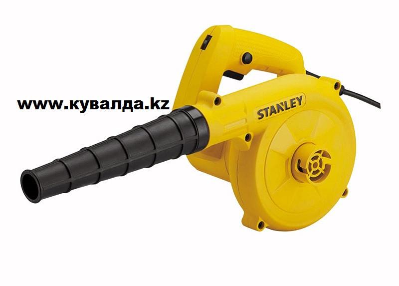 Электрическая воздуходувка Stanley STPT600