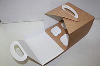 Упаковка для тортов 18x18x15