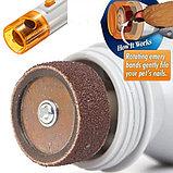 Когтеточка электрическая PetPedicure для домашних животных, фото 5