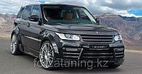 Оригинальный обвес Mansory на Range Rover Sport NEW, фото 1