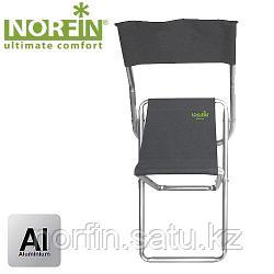 Стул складной Norfin LUDVIKA NF алюминиевый