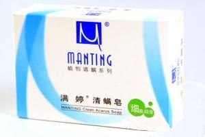 Мыло Мантинг (Manting)