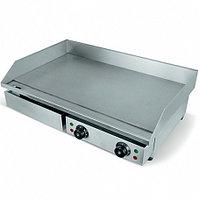 Поверхность жарочная WY-820 (730х540х250 мм, 4,4 кВт, 220 В, гладкаяжар. поверхн., нерж.)