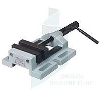 Станочные тиски Optimum BMS 150