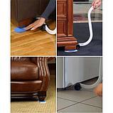 Приспособление для перемещения мебели EZ Moves, фото 3