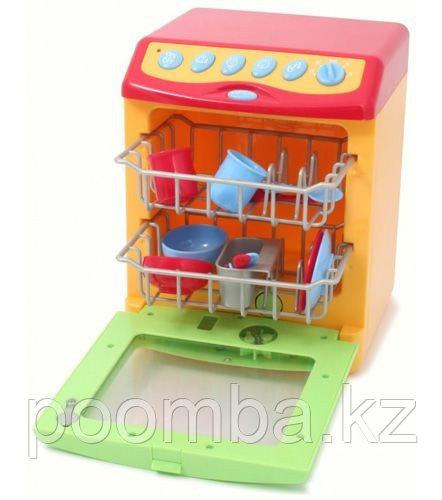 Игровая посудомоечная машина