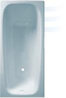Чугунная ванна Классик 150 см