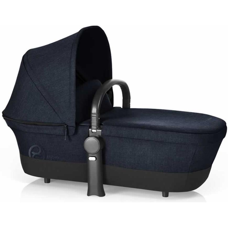 Люлька для коляски Cybex Priam Midnight Blue
