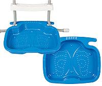 Ванночка для ног Intex 29080, размер 56 x 46 x 9 см, фото 1