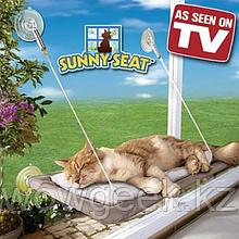 Лежанка для кошек подвесная Sunny Seat
