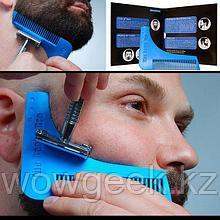 Расческа The Beard Shaper для моделирования бороды