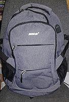 Рюкзак с USB портом 51098, фото 1