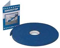 Гидроизоляция для швов Idrostop Предназначен для создания водонепроницаемых рабочих соединений между бетонным