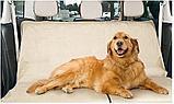 Чехол на автомобильное кресло для перевозки животных PetZoom, фото 2